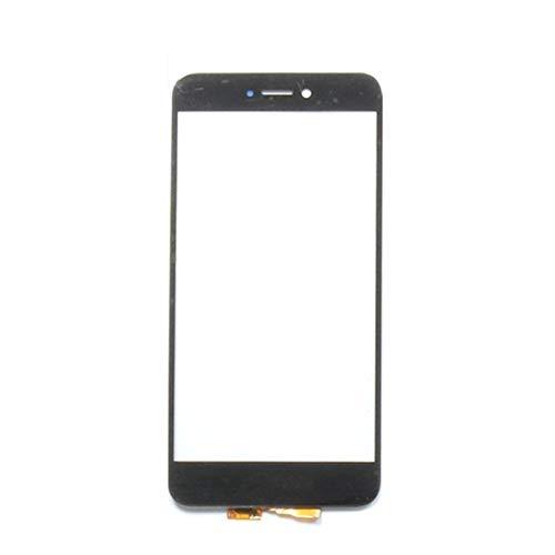 CjYeSS Pantallas LCD para teléfonos móviles Pantalla táctil Delantero Panel de Vidrio Frente Exterior de Cristal Táctil Táctil Repuestos Repuestos/Ajuste para Huawei P9 Lite 2017 / P8 Lite 2017