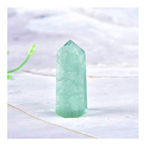 CGGA - Stein & Mineralsammeln in Green Fluorite, Größe 50 60mm