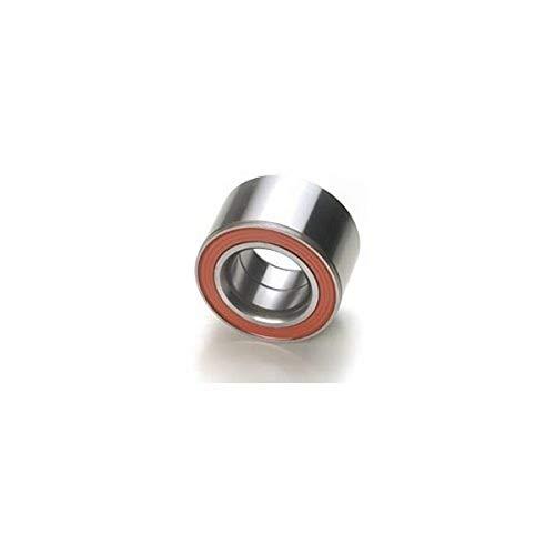 Big Bearing DAC30600337 ATV Double Radial Ball Bearing, 30 mm Bore Size, 60 mm Diameter, 37 mm Width, Metal