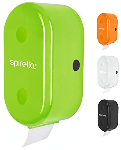 Spirella WC Rollenhalter + Ersatzrollenhalter