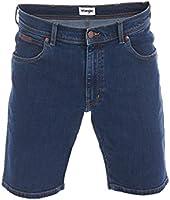 Jeans Shorts von Wrangler und Lee