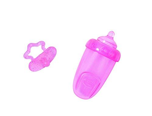 BABY Born 824832 My Little Flasche & Schnuller