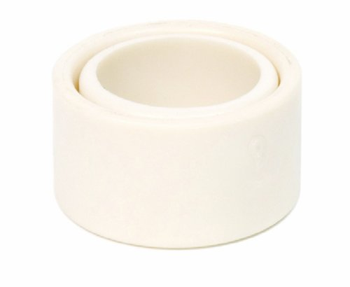 S.R.Smith WRB-101A Single Pool Ladder Rubber Bumper, Female, Off-White, Sold Individually