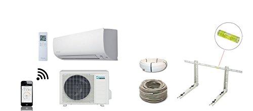 Daikin Professional Wandklimageräte Set FTXS42K Klimaanlage 4,2 kW A++ / A+