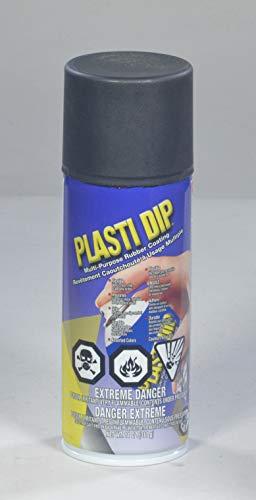 Performix 11203 Plasti Dip Black Multi-Purpose Rubber Coating Aerosol - 11 oz.