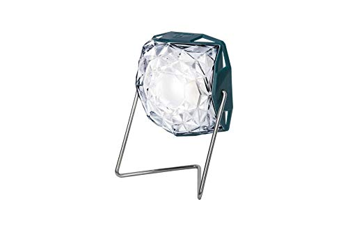 Little Sun Diamond Draagbare tafellamp op zonne-energie en zaklamp in diamantvorm
