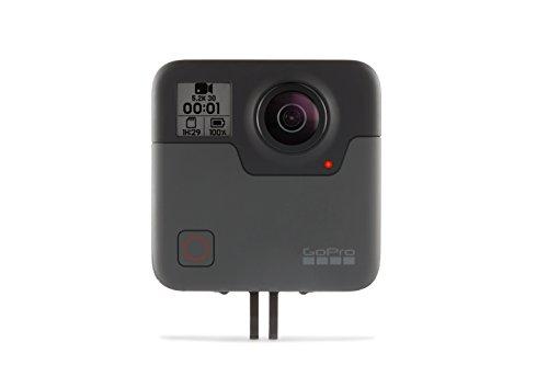 GoPro Fusion - Appareil Photo Numérique VR Étanche 360 avec Vidéo Sphérique CHDHZ-103 - 2