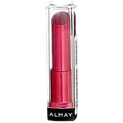 powerful Almei Smart Shade Butter Kiss Lipstick, Berry, Medium 0.09 oz (3 packs)