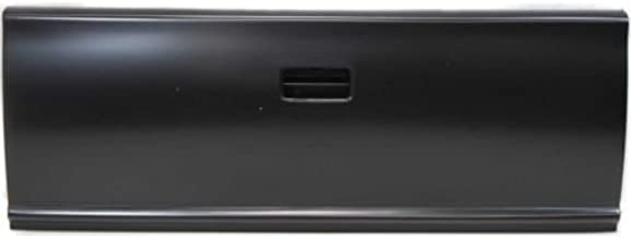 Make Auto Parts Manufacturing - S10 / SONOMA PICKUP 94-04 TAILGATE, Fleetside, Standard/Extended Cab Pickup - GM1900110