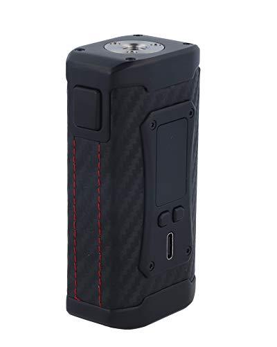 Smok Morph 2 230 Watt Box Mod Akkuträger - Farbe: schwarz-carbon