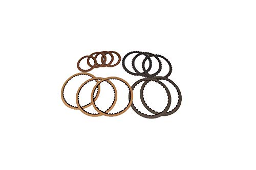 ACDelco 24249460 GM Original Equipment Automatic Transmission Clutch Plate Kit with Friction Plates