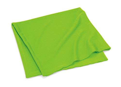 Beechfield Schlauchschal Morf® Original | Ideal für Fitness und Freizeit Farbe Limette