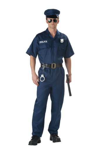 10 best police costume adult male for 2021
