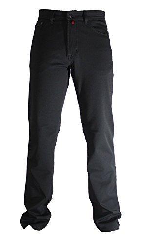 Pierre Cardin DEAUVILLE black keramika 3196 237.88 - Jeans-Manufaktur Edition Größe W33 / L32