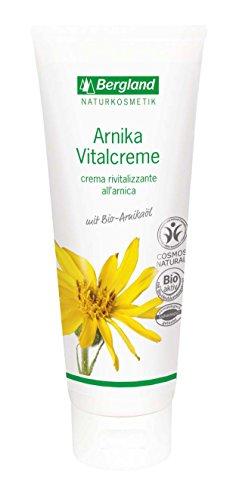 Bergland Arnika Vitalcreme, 1er Pack (1 x 100 ml)