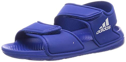 adidas Unisex-Kinder Altaswim C Sandalen , Team Royal Blue/Ftwr White/Team Royal Blue, 32 EU