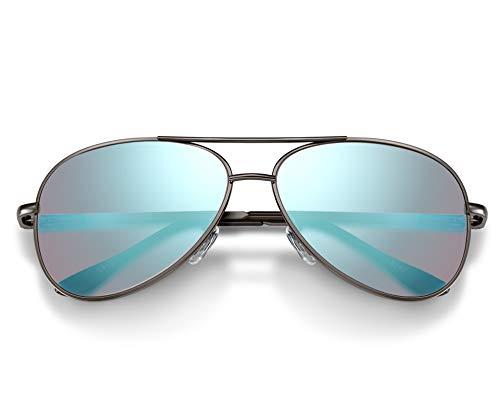 PILESTONE TP-006 (Tippe A) farbenblinde gläser Color Blind Korrekturbrille für Rot/Grün Color Blind - Mild, Moderate und Strong Deutan und Mild, Moderate Protan