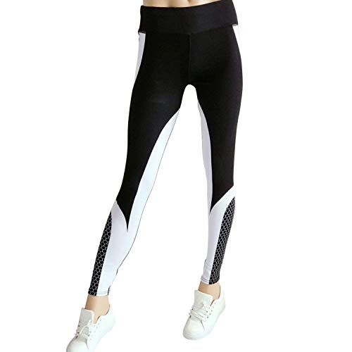 Emmala vrouwen Sport Leggings Bijenkorf Druk Yoga Broek Leggings Hoge Sport Taille Mode Levende Fitness Broek Slim Fit Casual Reinzvoll