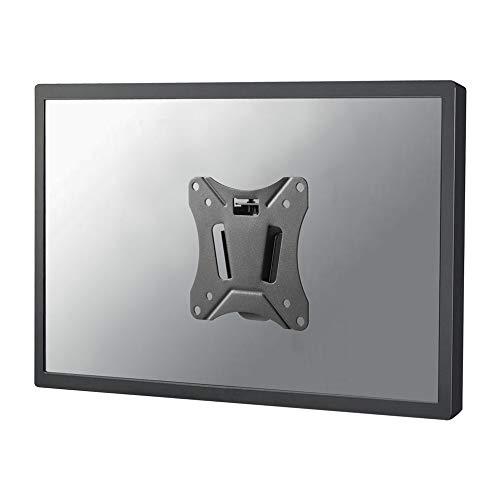 Newstar NM-W360BLACK wandsteun voor tv/monitor (vast) Vast 10