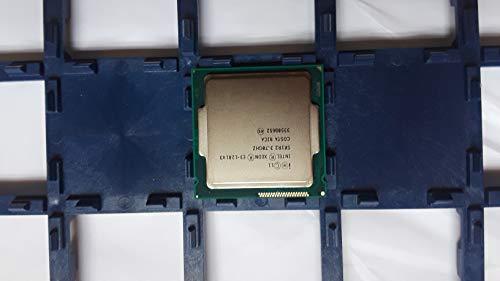 Intel Xeon E3-1281V3 procesador 3,7 GHz 8 MB Smart Cache - Procesador (Familia de procesadores Intel Xeon E3 V3, 3,7 GHz, LGA 1150 (Zócalo H3), Servidor/estación de Trabajo, 22 NM, E3-1281V3)