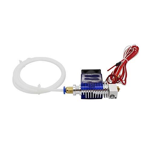 2020 3D Accessori per la stampa Stampante 3D E3D V5 J Hot Head la vendita, con ventola di raffreddamento e tubo, for 1,75 millimetri a distanza Filament estrusore Opzione 0,3 / 0,4 / 0,5 millimetri ug
