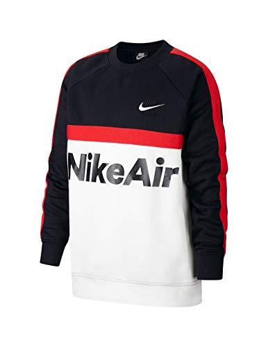 Nike Air Sudadera para Niño - algodón