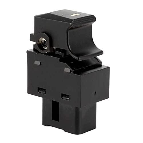 AONY Interruptores De Botón para Kia para Sportage 2.0L 2.4L 2011-2016 93580‑3W000 Elevador De Interruptor De Ventana Interruptor De Control De Ventana Eléctrica