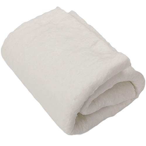 Lynn Manufacturing Replacement Hearthstone Baffle Blanket, Mansfield 8011 & 8012, 3120-201, 2426E