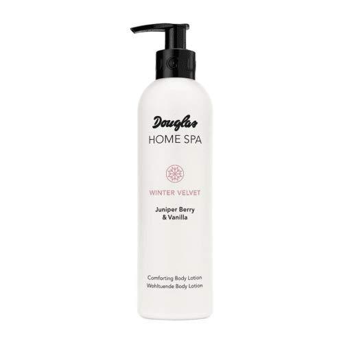 Douglas - Home Spa - Winter Velvet - Juniper Berry & Vanilla - Body Lotion - Bodylotion - 300ml