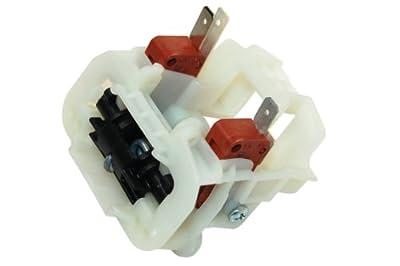 Smeg 697690208 Dishwasher Door Lock