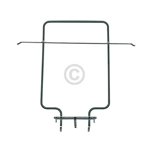DL-pro Heizung Heizelement Oberhitze 900W 230V für Whirlpool Ignis Bauknecht 481925928792 für Backofen Herd