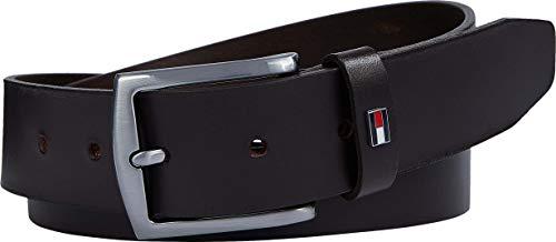 Tommy Hilfiger BT Denton 3.5 Belt Cinturón, Testa Di Moro, 135 para Hombre