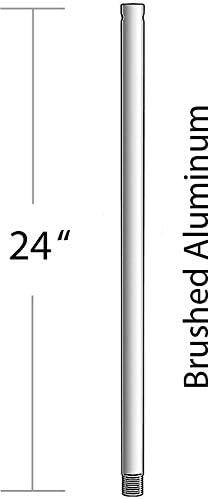 lowest Minka Lavery Downrod online online Minka Aire DR524-ABDD Down Rod sale