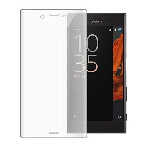 Bigben Connected Protège-écran en Verre trempé pour Sony Xperia XZ Premium