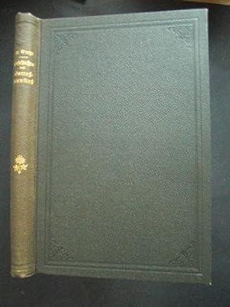 Zur Geschichte des Gottesdienstes und der gottesdienstlichen Handlungen in Hessen
