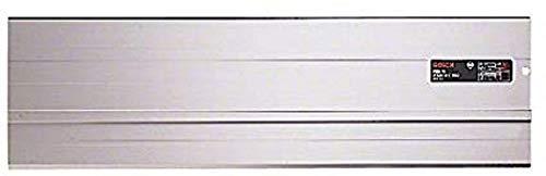 Bosch Professional Binario di guida FSN 140, lung. 140 cm, adatto per alcuni vecchi modelli di seghe e fresatrici verticali Bosch, in confezione di cartone