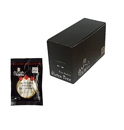 箱入り グルテンフリー 国産 生うどん 川北製麺 麺のみ 20食 (122g x 20)