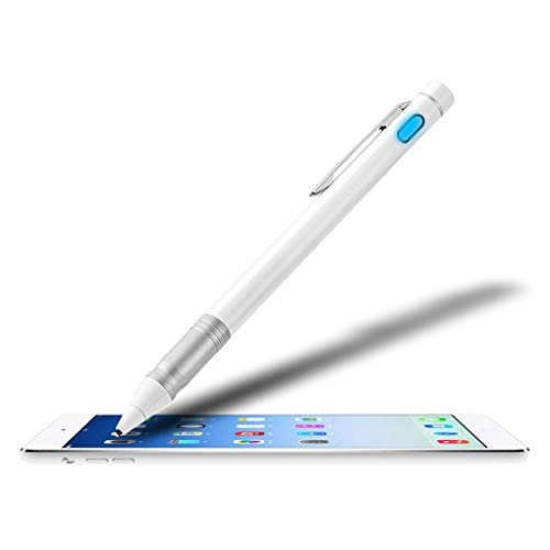 Stylus,Universal Active Stylus Pen Suitable for iOS, Tablet Screen Touch Pencil for iOS Ipad Air 2/1 Mini 2/3/4 Pro 10.5/9.7/12.9 Drawing