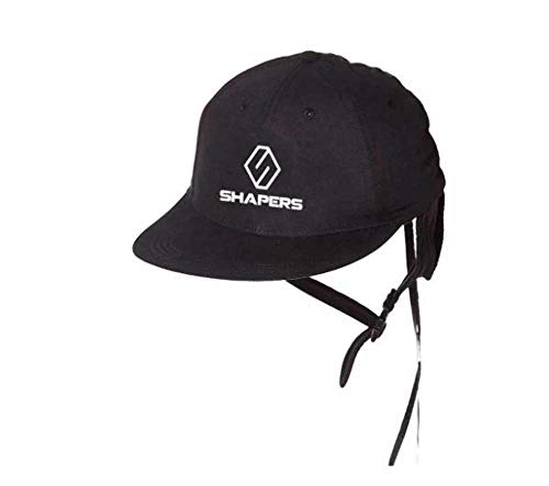 Shapers - Surf Cap for Men - One size - Black