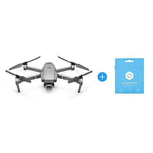 DJI Drone Mavic 2 Pro avec Garantie Care Refresh –...