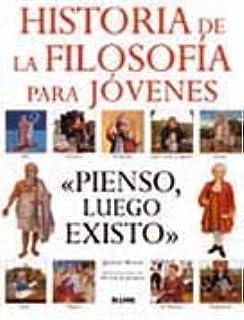Historia de la filosofía para jóvenes: Amazon.es: Weate, Jeremy ...