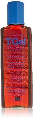 Neutrogena T-Gel Shampoo, 4.4 Fl Oz,Pack of 2