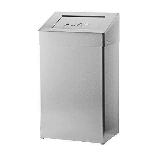 OPHARDT hygiene 3400245 SanTRAL ABU 50 E AFP Abfallbox, 50 Liter