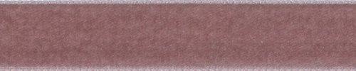 Berisfords - Cinta de terciopelo, color rosa colonial, 10 x 4,5 x 10 cm