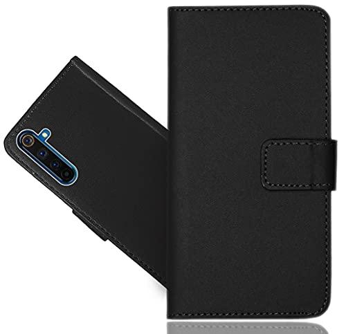 WenTian Realme 6 Pro Handy Tasche, HülleExpert® Wallet Hülle Flip Cover Hüllen Etui Hülle Ledertasche Lederhülle Schutzhülle Für Realme 6 Pro