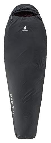 deuter Orbit +5° SL Damen Kunstfaser Schlafsack