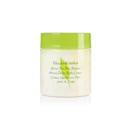 Elizabeth Arden Green Tea Pear Blossom Crème Nectar au Miel pour Corps 250 ml