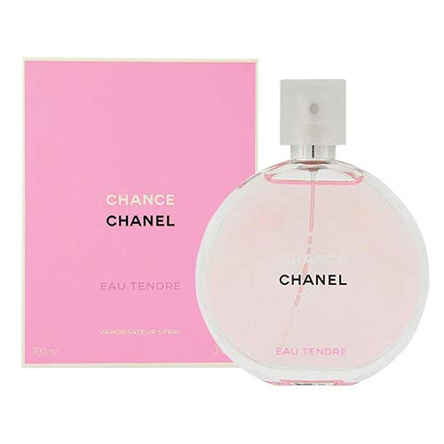 Chanel Chance Eau Tendre Edp Vapo 100 Ml - 100 ml
