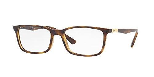 Ray-Ban 0RX7127I-53-2012 Gafas de lectura, 5419, 53 para Hombre