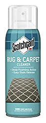 Scotchgard Fabric & Carpet Cleaner-14 Ounce Can Review